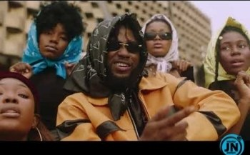 VIDEO: Dremo - E Be Tins ft. Mayorkun